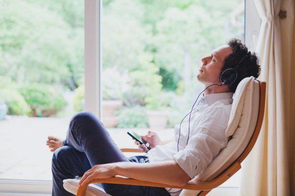 Mindfulness meditation øvelser mod stress