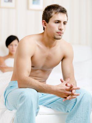 Sexolog: Når en mand er tiltrukket af en kvinde - Stærk fysisk tiltrækning - Polaritet