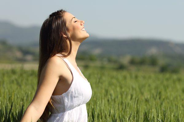 Øvelser til kropsbevidsthed og selvbevidsthed
