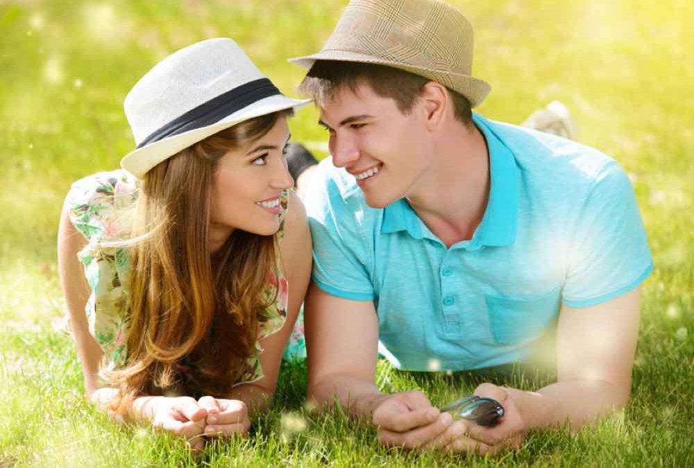 Mænd og forelskelse - Hvorfor forelsker man sig? Teori og indsigt i kærlighed