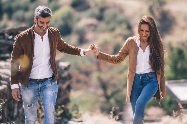 Teorier om forelskelse - Mænd og forelskelse