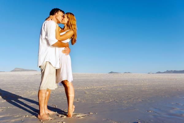 Derfor bliver man forelsket - Teori om forelskelse - Hvorfor er jeg forelsket i ham?