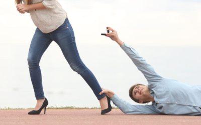 Ulykkeligt forelsket? Få 15 tips til at komme over kærestesorger