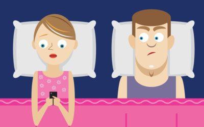 Slip af med jalousi i parforholdet
