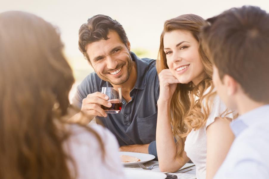 Empatisk kommunikation i parforholdet - Dybe gode samtaler - parterapeutens guide til gode dybe samtaler