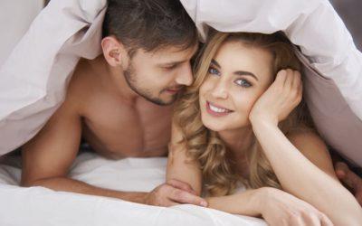 Spørgsmål om sex – Sexologens svar