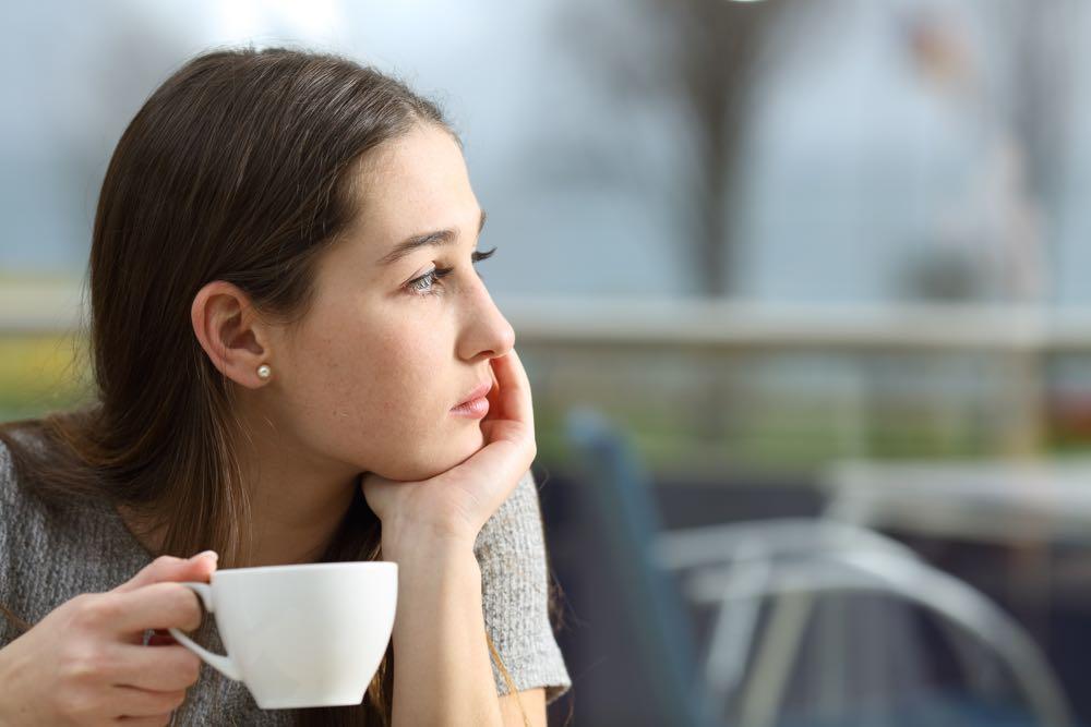 """Ung fortvivlet kvinde: """"Skal jeg tage min narcissistiske kæreste tilbage?"""""""