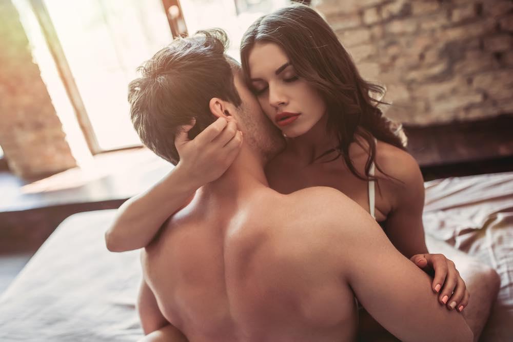 5 stadier i voksen seksualitet