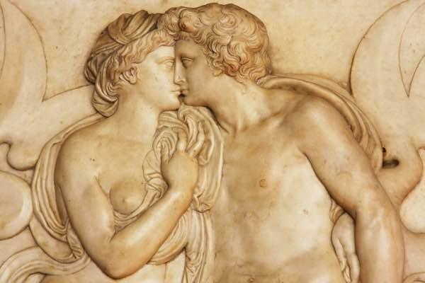 Anima og Animus kompleks - det ubevidste feminine hos manden - Jungs psykologi