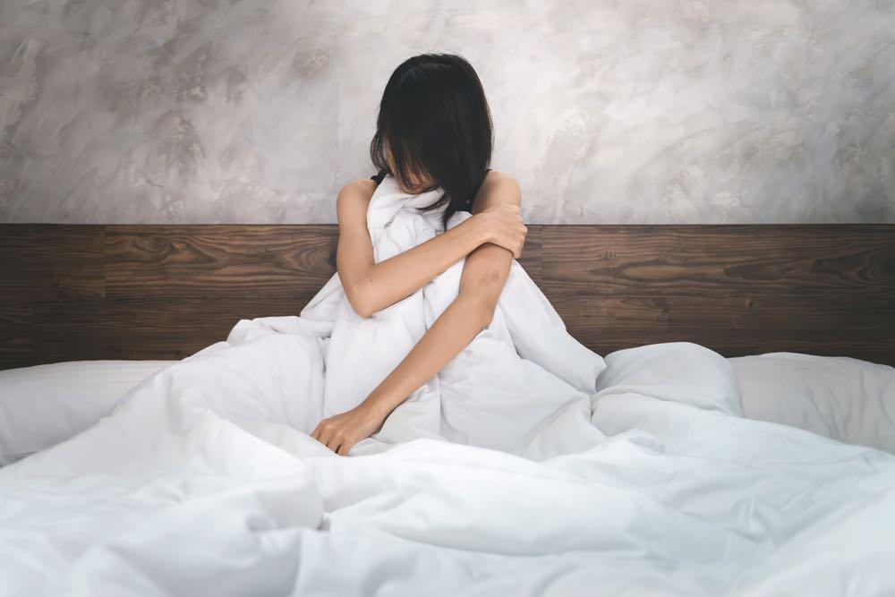 """Kvinde udsat for overgreb som barn: """"Jeg gennemlever de samme gamle traumer igen og igen"""""""