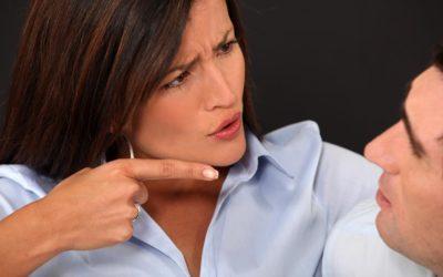 """Camilla er frustreret: """"Jeg kan ikke stoppe med at rette på min kæreste!"""""""