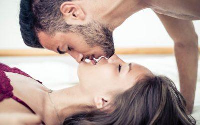 Seksualitet: Kvinder vs. mænd – Er der virkelig forskel?