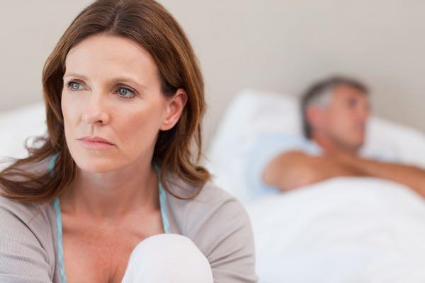 Sexterapeut: Manglende sexlyst hos kvinder - Hvorfor vil hun ikke have sex?