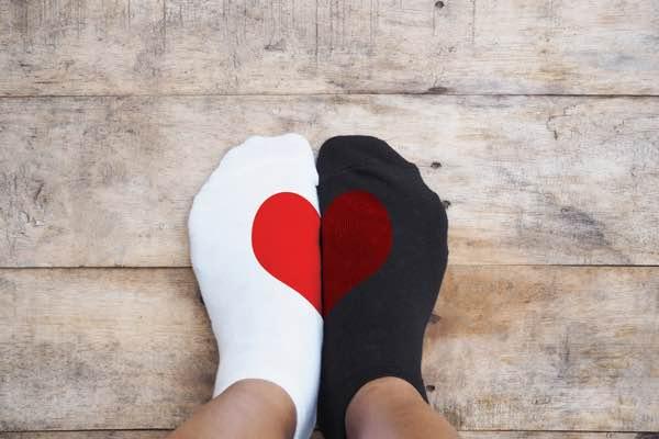 Parterapeutens myter om det lykkelige parforhold