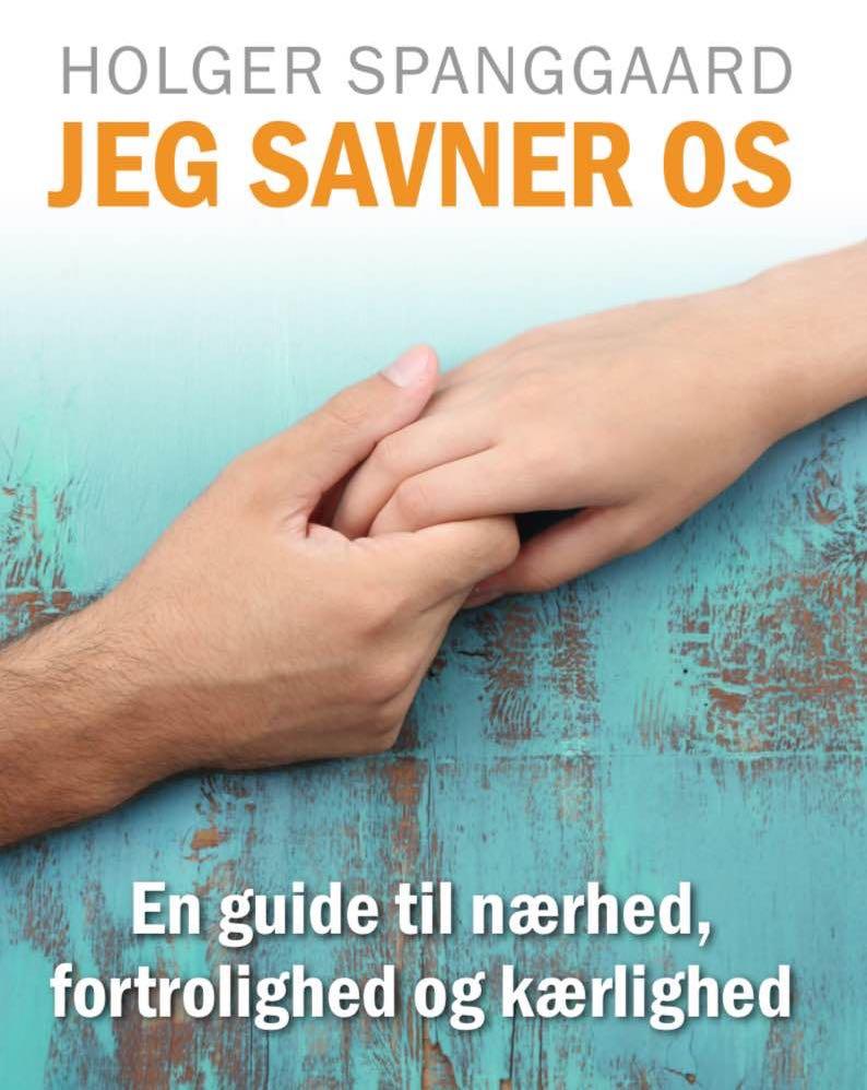 Holger Spanggaard er parcoach, en god parterapeut, psykoterapeut, sexolog og personlig life coach København / Nordvest / Nørrebro