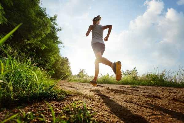 Motion giver dig viljestyrke, selvkontrol og selvdisciplin
