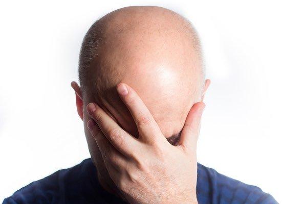 Skam ødelægger din viljestyrke, selvkontrol og selvdisciplin