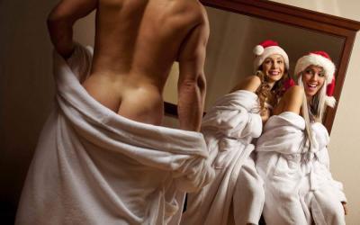 De 7 typiske sexfantasier