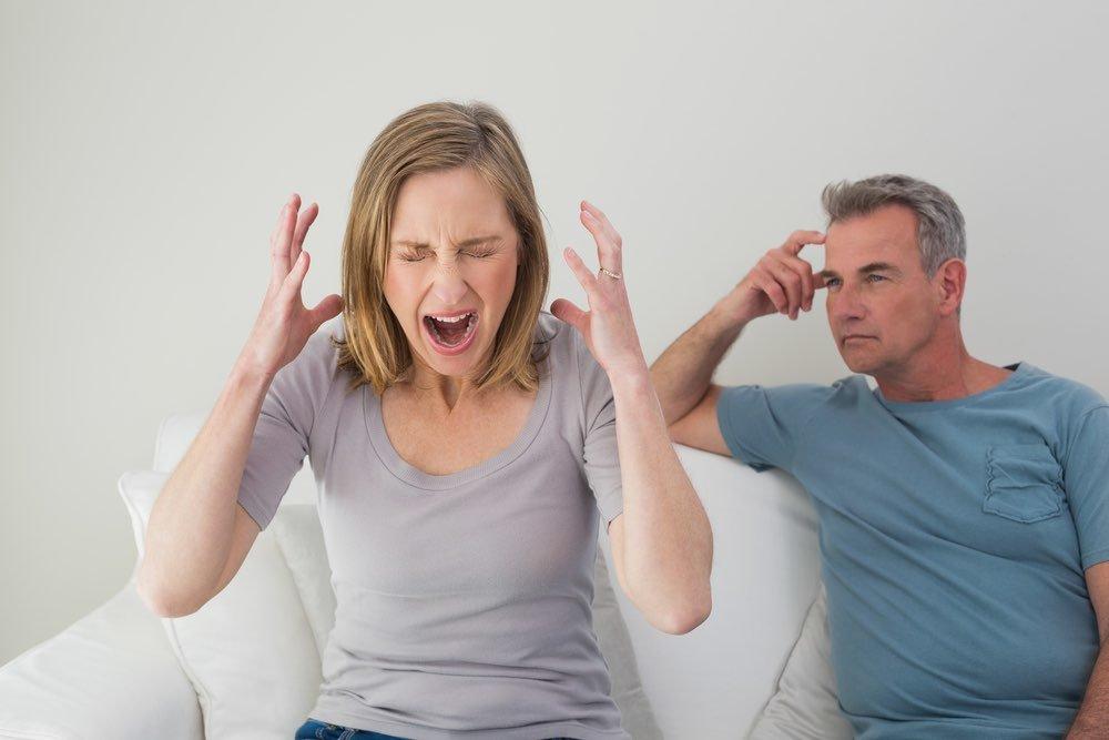 Parterapeut: 10 tegn på krise i parforholdet