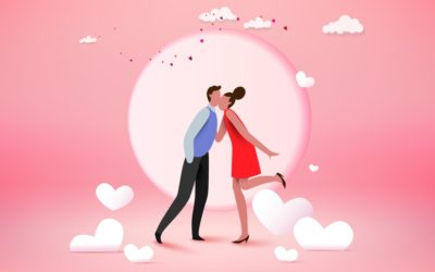 Savner du romantisk kærlighed? Er I kun venner? Er det et problem?