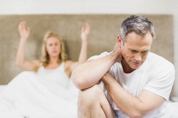 Konflikthåndtering og skænderi i parforholdet