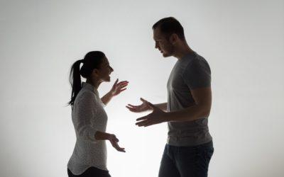 Når konflikten løber løbsk: Stop den negative spiral!