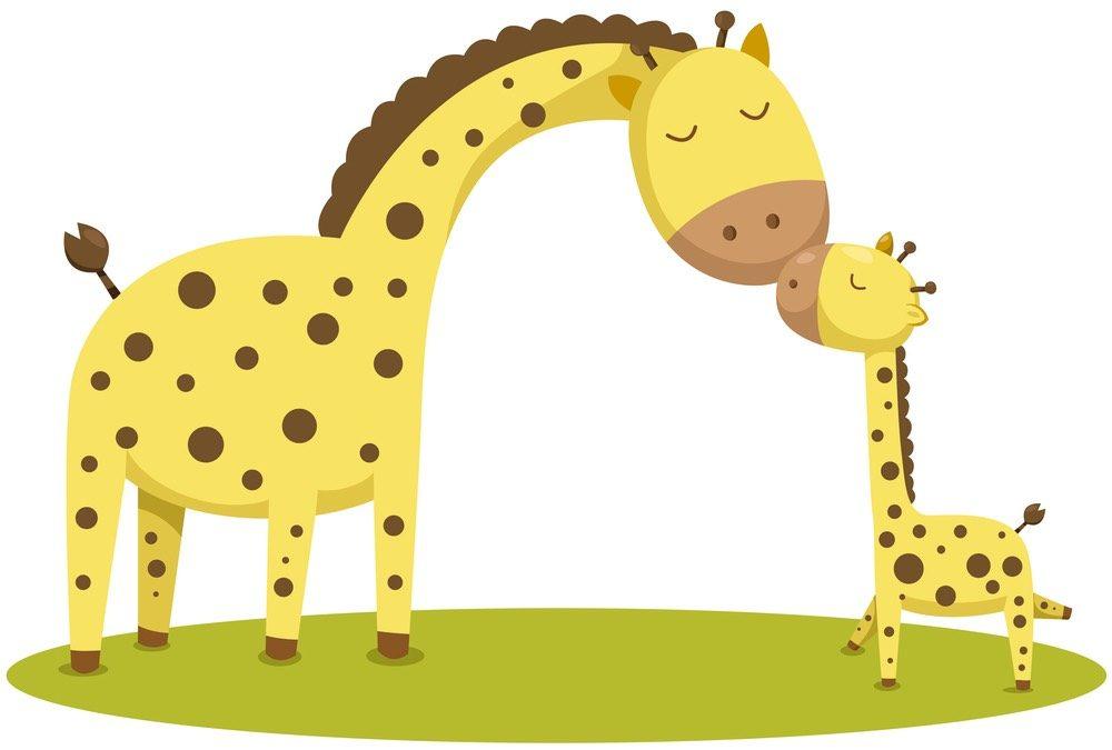 Girafsprog: Få dine behov opfyldt med ikkevoldelig kommunikation