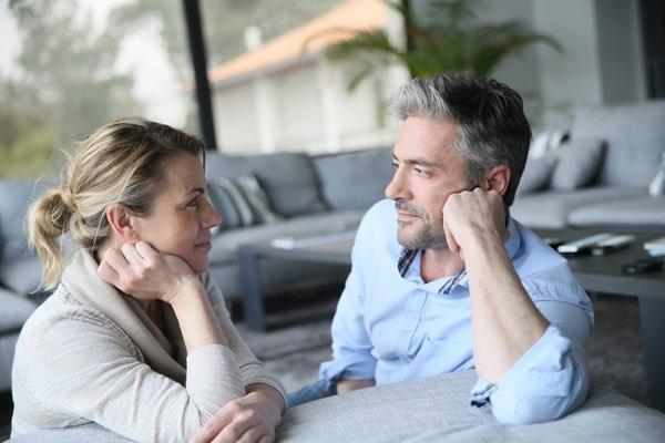 Hvad er vigtigt i et lykkeligt forhold