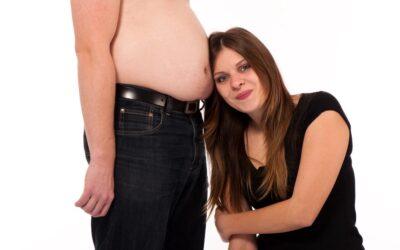 """Fitness-pige: """"Jeg er bange for min kæreste bliver tyk, så jeg mister sexlyst…"""""""