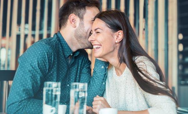 100 spørgsmål til kæresten: Spørg ham / hende om parforhold