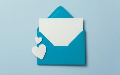 Øvelse: Skriv et kærestebrev