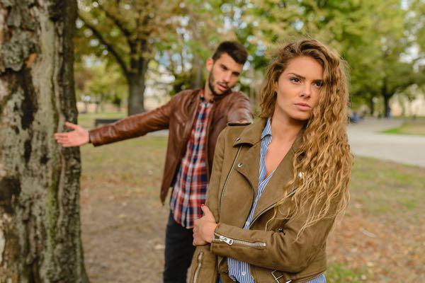 Kom videre efter konflikt og skænderi i parforholdet