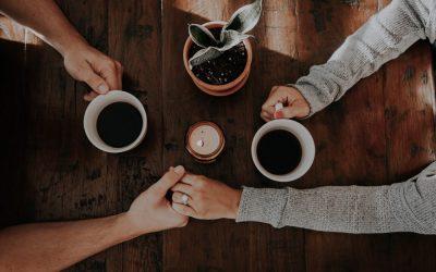 Autentisk kommunikation i dit parforhold: 4 sætninger du skal kende