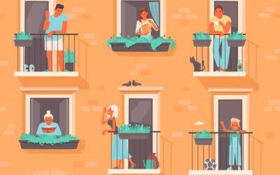"""Lus mellem to negle: """"Jeg vil bo med min familie, men min kæreste vil have sit eget hus"""""""