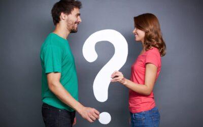 """""""Hvorfor har vi kvinder travlt med at sætte 'label' på parforholdet?"""""""